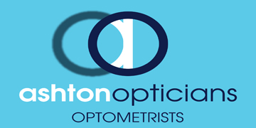 Ashton Opticians logo
