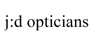 JD Opticians logo