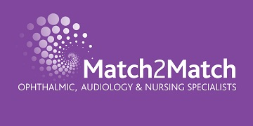 Match2Match Recruitment Ltd logo