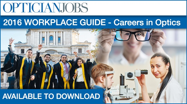 Optician Workplace Guide 2016