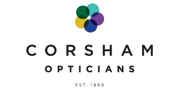 Corsham Opticians logo