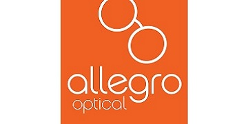 Allegro Optical logo