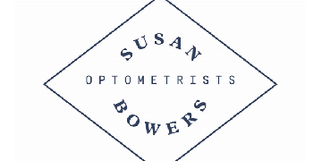 Susan Bowers Optometrists logo