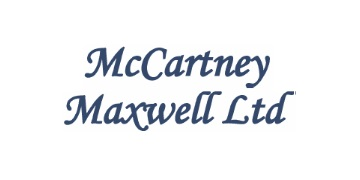 McCartney Maxwell Ltd logo