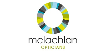 McLachlan Opticians logo