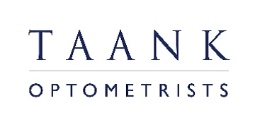 Taank Optometrists logo