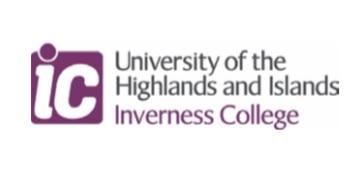 Inverness College - University of the Highlands and Islands logo