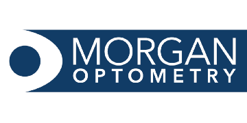 Morgan Optometry logo