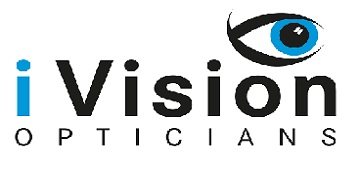 iVision Opticians logo