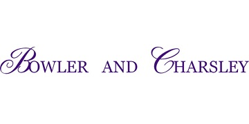 Bowler and Charsley logo